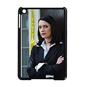 Generic For Ipad Mini 1Gen Clear Phone Cases For Girls Printing Criminal Minds Choose Design 5