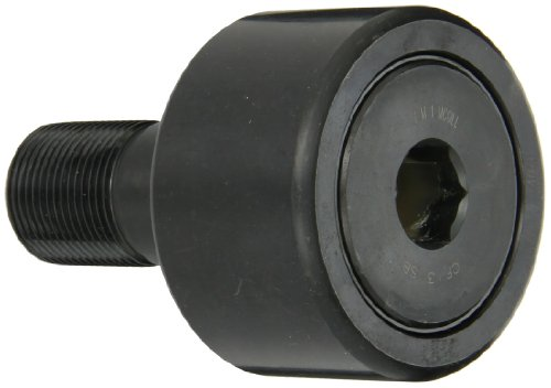 Mcgill cf sb cam follower standard stud sealed hex hole