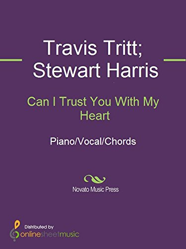 Can I Trust You With My Heart Kindle Edition By Stewart Harris