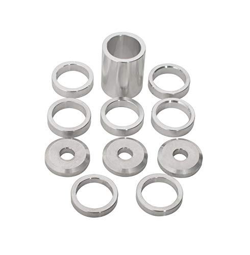 Joes Racing Products 24888 JR Sprint Jackshaft Spacer ()