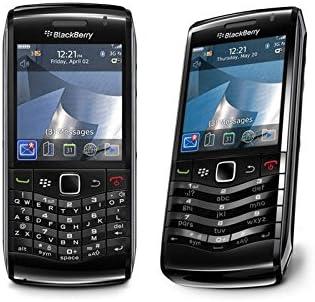 BlackBerry perla 9100 3.1 MP cámara Smartphone Claro libre ...