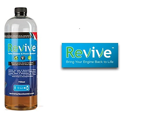 Revive 1449-9001 Turbo Cleaner: