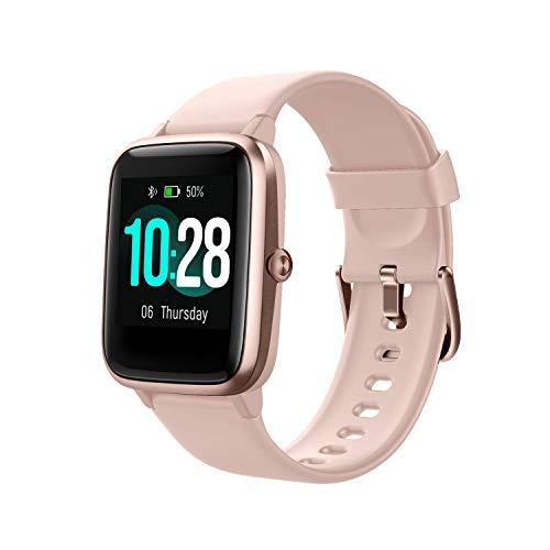 Montre-Connecte-FemmesMontre-Intelligente-Homme-IP68Etanche-Bracelet-Connect-Cardio-Podometre-Smartwatch-Sport-Fitness-Tracker-dActivit-Contrle-de-la-Musique-pour-Android-iPhone