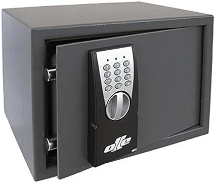 Olle EOS 100E - Caja fuerte fabricada en acero con 2mm de espesor ...