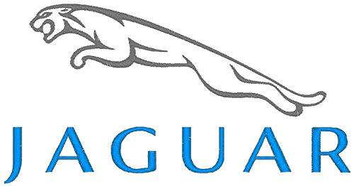 Cotton Qualité 075 De Super Polo Jaguar Garni Natshop2000 Voiture La 100 Prime Broderies xZpgCwq