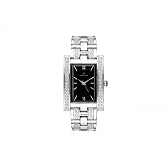 Kim & Jade – Armbanduhr Kim & Jade mit Swarovski-Kristallen 2060lsb Damen