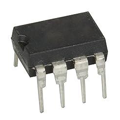 Fairchild Semiconductor LM393N Dual Comp...
