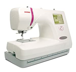 Memory Craft Embroidery Machine