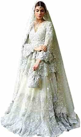 e8ce759197f Voguemart5 Indian Wedding Pakistani Latest Bollywood Zardosi Original  Manufacturing golu Designer Inspired