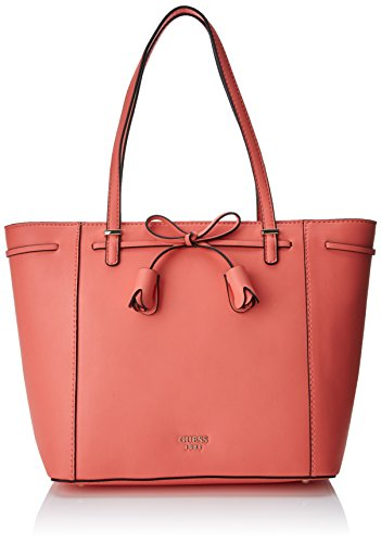 Hobo Bags Guess - Shoppers And Shoulder Bags Women Orange (coral)