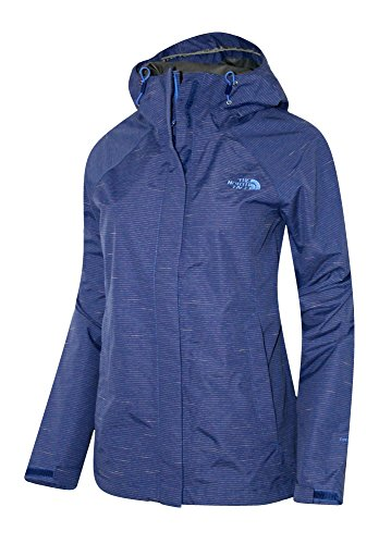 The North Face Women's Novelty Venture Hooded Full Zip Jacket (S)