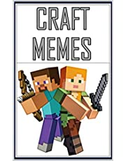 Memes: MINECRAFT MEMES This Epic Book Of Crafty Comedy Is Great For Block Bashers Everywhere LOL Joke Books Funny Memes
