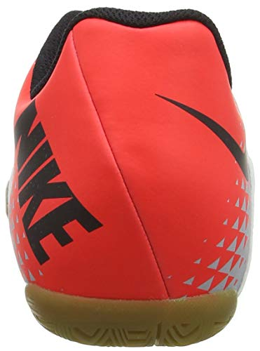 wolf Bomba Scarpe Uomo Crimson Ic Da black Indoor Multicolore 006 Nike Grey bright Calcetto qw4RB8dRx