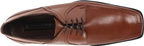 Stacy Adams Mens Browning Cognac