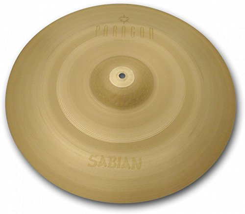 Sabian 20-inch Paragon Crash Cymbal - Paragon Crash Cymbal