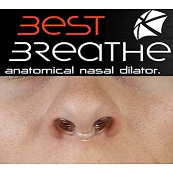 BEST BREATHE DILATADOR NASAL ANATOMICAL DILATOR ANATÓMICO ARKOPHARMABEST BREATHE DILATADOR NASAL ANATOMICAL DILATOR ANATÓMICO ARKOPHARMA Good
