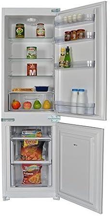 respekta Nevera empotrable Refrigeradores Combi nevera ...