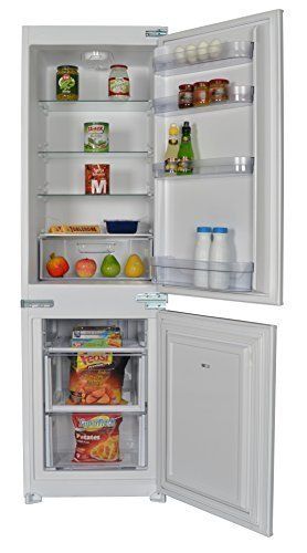 respekta Nevera empotrable Refrigeradores Combi nevera-congelador ...