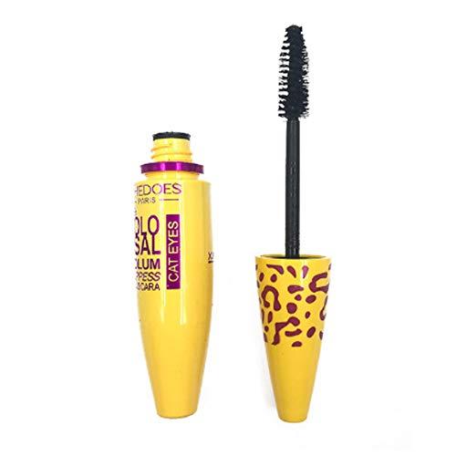 Makeup Mascara Length Extension Long Curling Eyelash Black Mascara Eyelash Lengthener Cosmetic