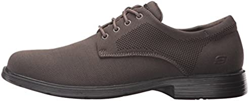 skechers usa men's caswell frendo oxford