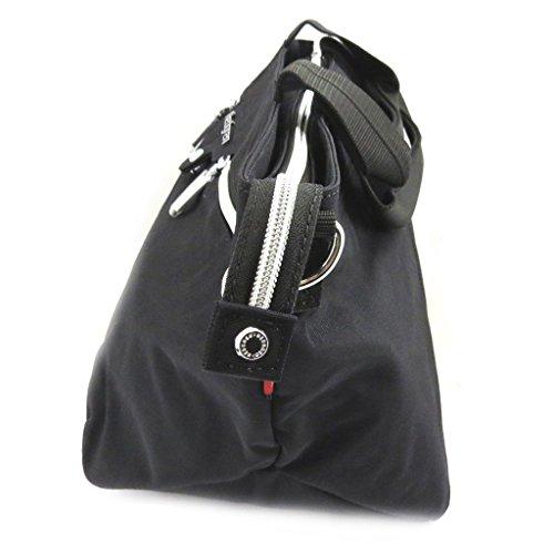 Bolsa 'hedgren'negro Bolsa De De Diseñador Tc7gwqvTz