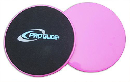Gliding and Sliding Discs Cardio Stability /& Core Abdominals Jiangsu Usinew Sporting Technology Co Exercise core Sliders for all Fitness Ltd Strengthening Toning Workout EBOOK