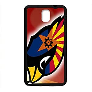 SKULL Arizona Cardinals Hot Seller Stylish Hard Case For Samsung Galaxy Note3