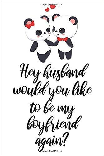 What do i like about my boyfriend