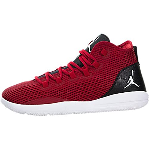 jordan red shoes