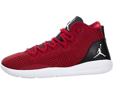 (Jordan Men's Reveal Gym Red Basketball Shoes (10.5))
