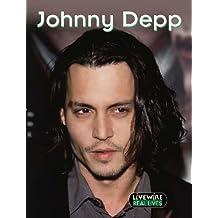 Livewire Real Lives Johnny Depp