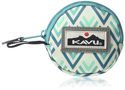 KAVU Women's Coinkydink, Ocean Tile, No Size