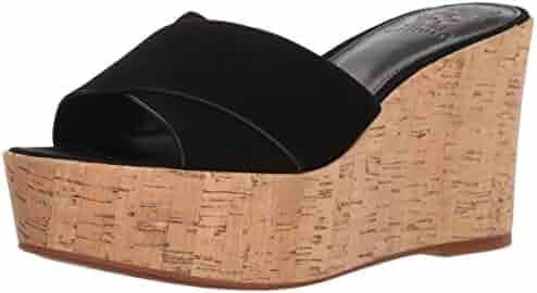 Vince Camuto Women's Kessina Wedge Sandal