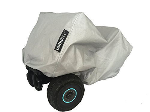Extra Small Children's Ride-On Toy Car Cover - UV Rain Snow Waterproof Protection for Electric Power Wheels