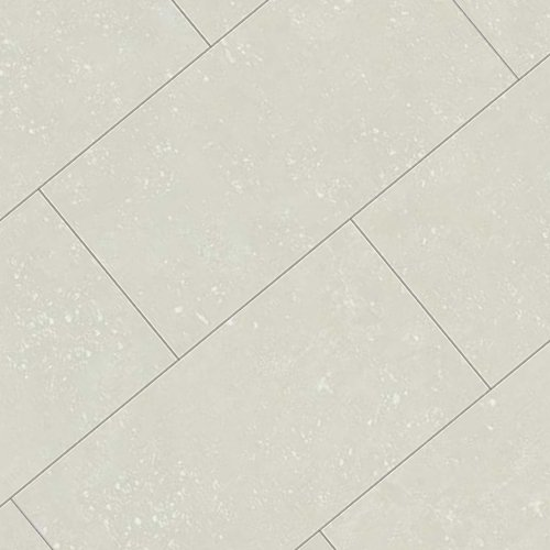 FTW Click 100 Waterproof Vinyl Tiles White Diamond Sparkle Tile Flooring Bathroom Kitchen Shower DIY