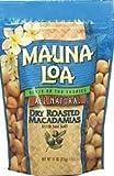 MAUNALOA (Mauna Loa) macadamia nuts STAND-UP BUGS (11oz (311G))
