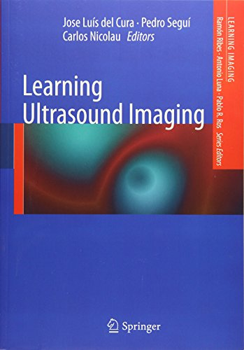 Learning Ultrasound Imaging (Learning Imaging)
