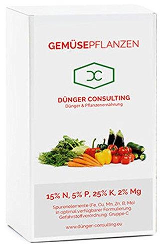 Verduras Plantas abono, 10 bolsas a 10 gramos, para Verduras, Tomates, calabacines, pimientos, calabaza, patatas, Granos, maíz, plantas: Amazon.es: Jardín