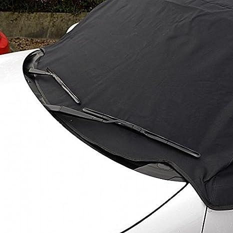 Copertura morbida per parte superiore del tettuccio a mezza taglia su misura per Mazda MX5/e MK4