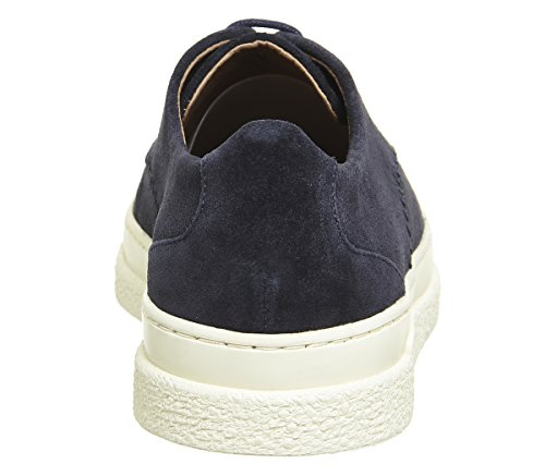 Shoes Hudson Alfreton Hudson London London Navy wI4zRZq