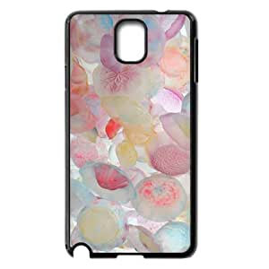 Colorful jellyfish Personalized Cover Case for Samsung Galaxy Note 3 N9000,customized phone case ygtg-710527