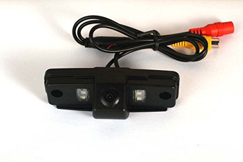 Car Rear View Back Up Camera CCD for Subaru Forester/Outback/Impreza Sedan/Tribeca – Car Electronics – Rear View Monitors/Cams