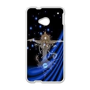 HTC One M7 Phone Case Final Fantasy EB93103