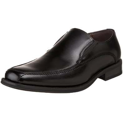 G.H. Bass & Co. Men's Ashbury Slip-On Loafer,Black,7 D US