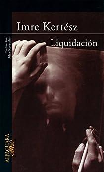 Liquidación par Kertész