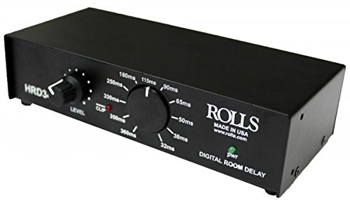 rolls Digital Room/Speaker Delay (HRD342)