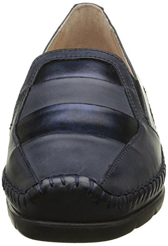 Loafers Luxat Women's Blue Emuriel navy Spx7qUYw