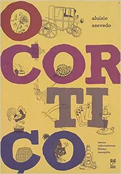 O cortiço - Livros na Amazon Brasil- 9788578886431