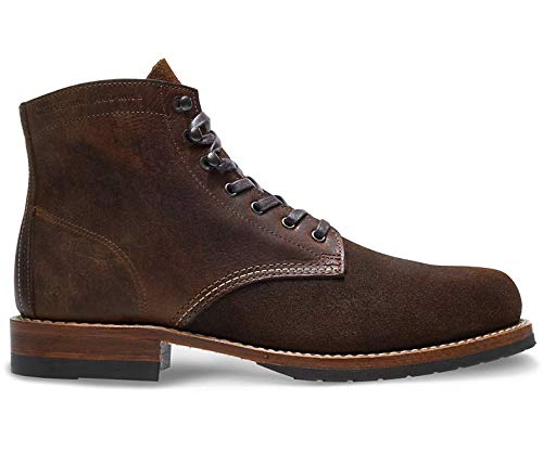 - Wolverine Men's 1000 Mile 6
