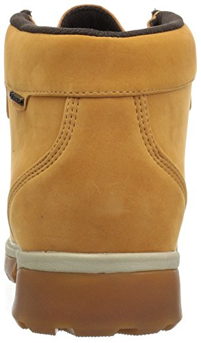 Bark Boot Zeo Lugz Wheat Mid Moc Golden Cream Gum Fashion Men's nzXWXqrfO